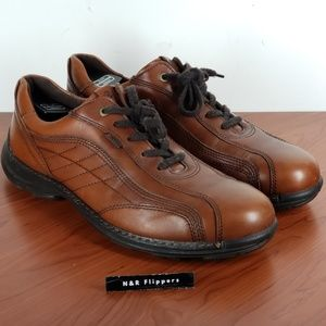 Ecco Light Shock Point Mens Casual Shoe
